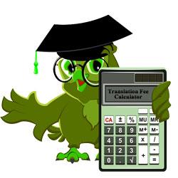 طریقه محاسبه هزینه ترجمه کتاب تخصصی