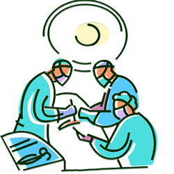 ترجمه تخصصی کتاب رشته تکنولوژی جراحی