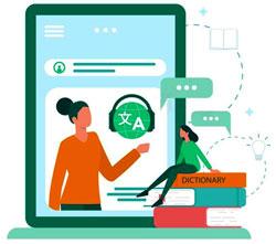 خدمات ترجمه کتاب تخصصی