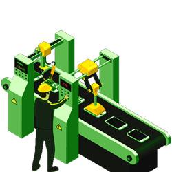 ترجمه کتاب انگلیسی مهندسی مکانیک ساخت و تولید