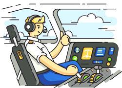 ترجمه کتاب مهندسی دینامیک پرواز و کنترل
