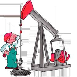 ترجمه کتاب مهندسی مخازن نفت