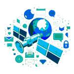 ترجمه تخصصی کتاب فارسی به انگلیسی فناوری ماهواره