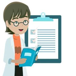 ترجمه تخصصی کتاب پزشکی