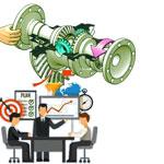 ترجمه محتوای راه اندازی خط تولید کارخانه
